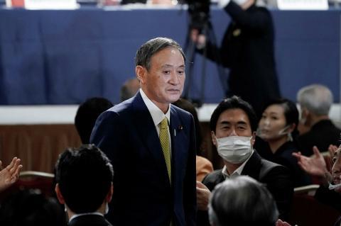 Японский премьер едет в США, чтобы получить поддержку по вопросу Курильских островов