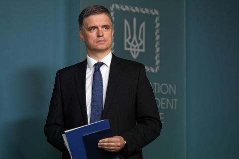 Германия отказалась выдать военную помощь Украине