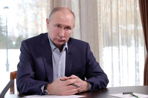 Путин допустил национализацию не исполняющих гособоронзаказ предприятий
