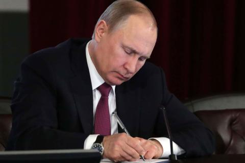 Греческий эксперт назвал статью Путина отражением морального лидерства РФ