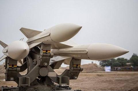 Сатановский считает, что ПВО Ирана находятся в плачевном состоянии