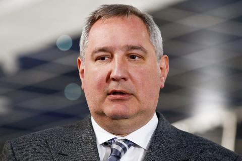Рогозин заявил, что неизвестный объект сблизится с МКС 8 июля