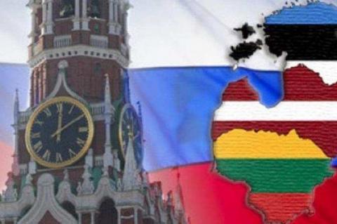 Коллаж с Кремлем