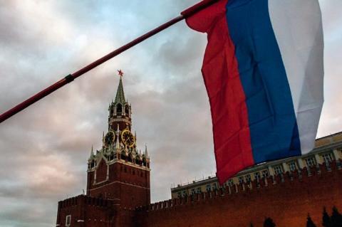 ЕС считает, что Россия пытается «интегрировать» часть Украины