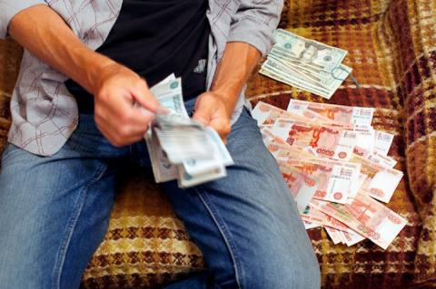 Россиянам дали совет по сохранению сбережений