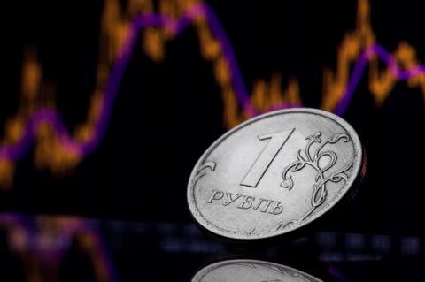 """Экономист рассказал, когда к рублю придет """"второе дыхание"""""""