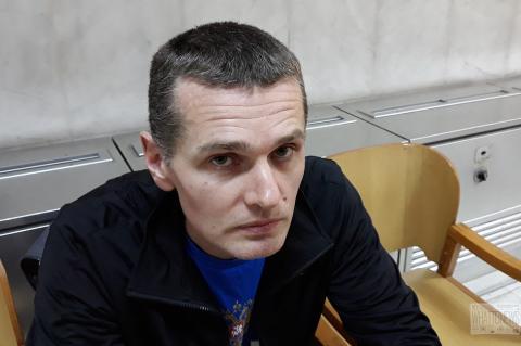 Винника освободят во Франции и экстрадируют в Греции
