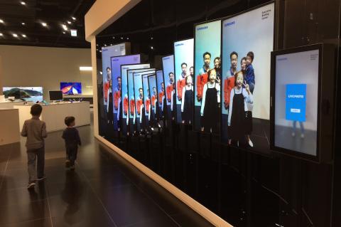 Samsung TRIZ