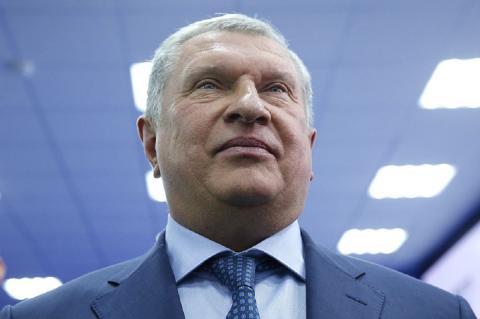 Сечин призвал энергетиков РФ заранее контрактовать мазут с учетом дорогого газа