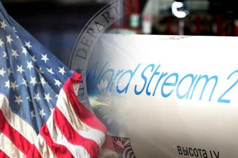 США угрожают санкциями за Северный поток-2