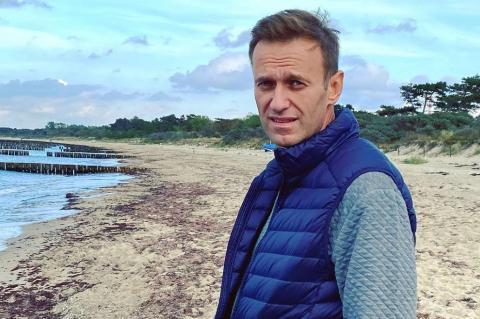 Лавров пояснил, зачем Западу нужна история с Навальным