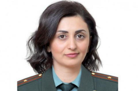 Шушан Степанян