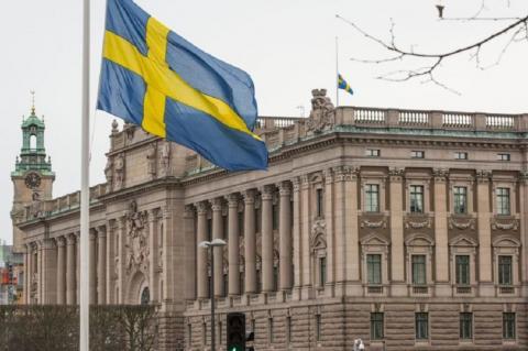 В Швеции опасаются газовой войны из-за «Северного потока-2» - СМИ