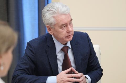 В Москве отменили режим самоизоляции