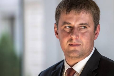 Томаш Петршичек