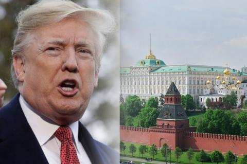 Трампа приятно удивила переданная США гумпомощь из России