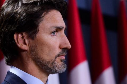 Премьер Канады выступил против появления Путина на саммите G7