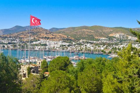 Турецкие отельеры уверены, что первыми на отдых к ним вернутся туристы из России