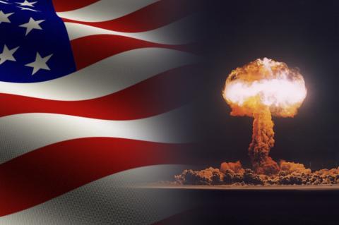 В США смоделировали ядерный удар по Москве