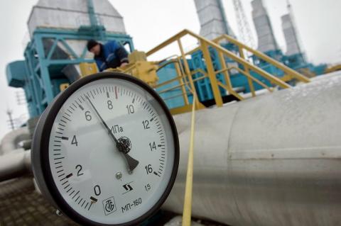 Поставки газа в Польшу