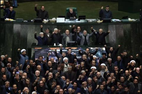 Иран дает шанс на возобновление ядерной сделки после резонансного заявления