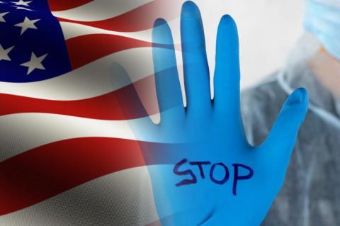США установили запрет на въезд