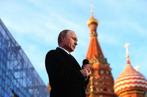 """""""Черский"""" достался тому, кого не волнуют санкции США"""