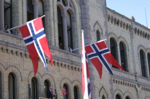 Норвегия заявила о бесполезности карантина