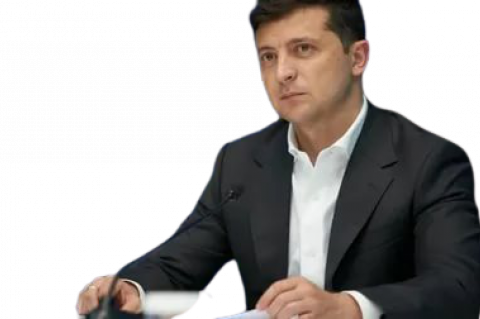 Зеленский ответил на слова Путина о едином народе