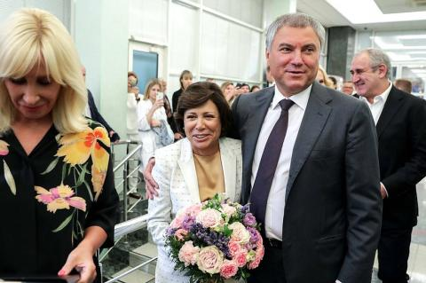 В Госдуме инициировали начало проверки депутатов на наличие двойного гражданства