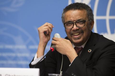 В ВОЗ добились «научного прорыва» в борьбе с коронавирусной инфекцией