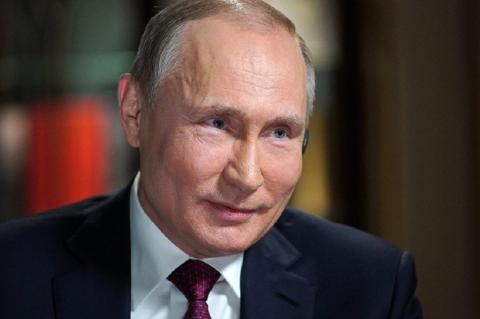 В Китае назвали российского лидера жёстче Путина, способного поставить США на колени