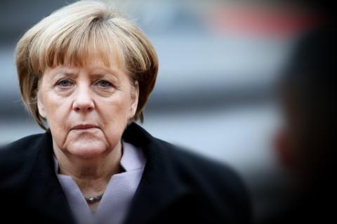 Меркель обвинила Россию в совершении хакерской атаки на бундестаг и пригрозила последствиями