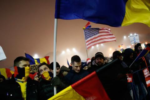 Румыния хочет признать Россию враждебным государством