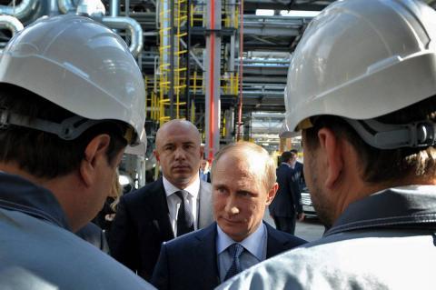 сланцевый сектор США может рухнуть, а Россия будет быстро восстанавливаться