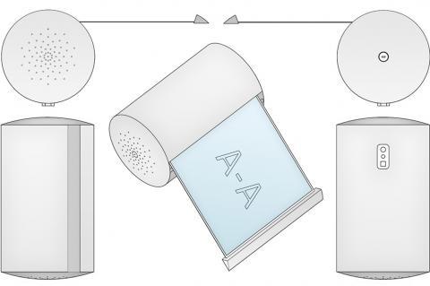 Изображение смартфона