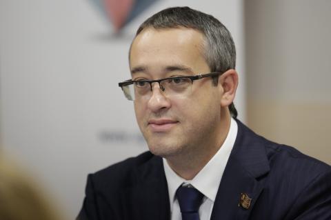 За год доход спикера Мосгордумы Шапошникова вырос в 79 раз
