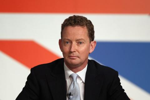 бывший министр энергетики Великобритании лорд Грегори Баркер