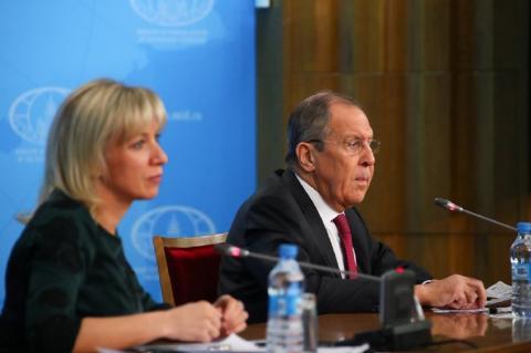 Лавров рассказал о появлении на Западе фриковой дипломатии