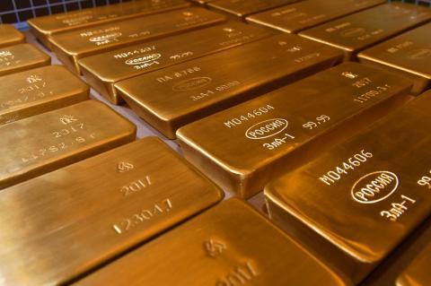 В Германии прокомментировали необъяснимую ситуацию с мировыми ценами на золото