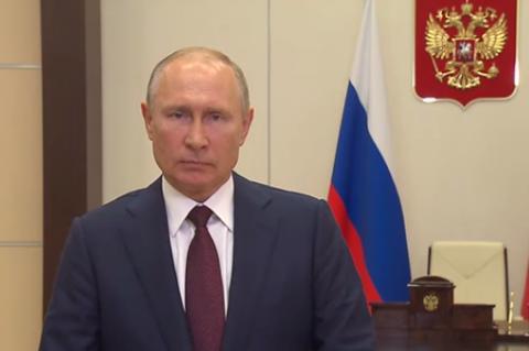Саммит «ядерной пятерки» поможет найти общие ответы на вызовы и угрозы, уверен Путин