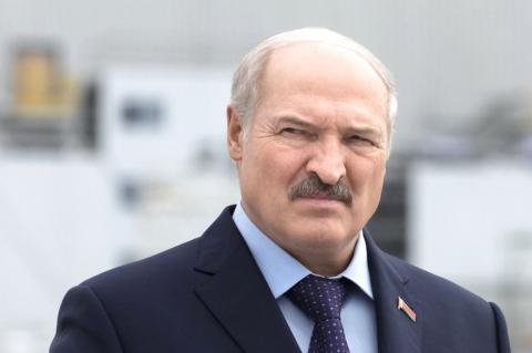 Белорусская экономика все равно рухнула