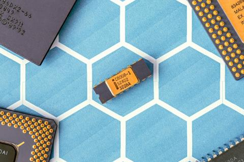 Intel намеревается получить патент на аппаратный «ускоритель» для майнинга биткоина