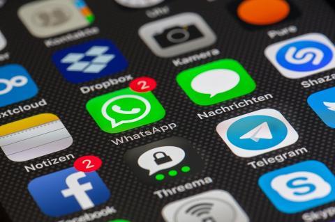 В Минкомсвязи допустили блокировку Viber вслед за Telegram
