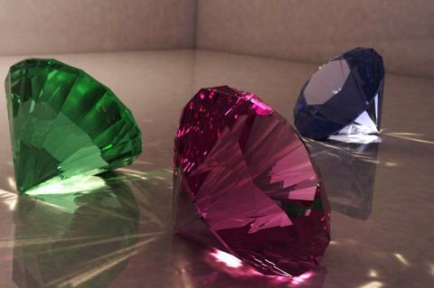 «Бриллиантовую» криптовалюту выпустит израильская алмазная биржа