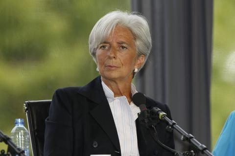Глобальное регулирование криптовалют неизбежно — глава МВФ