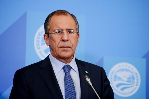 Лавров ответил на заявления ФРГ о расследовании убийства в Берлине
