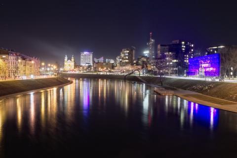 Крупнейшие литовские банки предупредили о рисках криптовалютного инвестирования