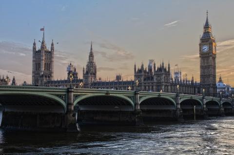 Криптовалютная биржа Huobi откроет офис в Лондоне
