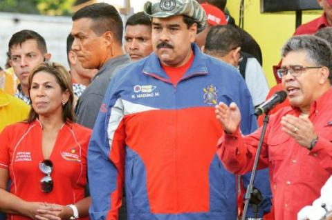 Николас Мадуро: криптовалюта «petro» привлекла 735 млн долларов за день